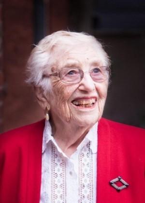Honoring the Life of Lauretta Freeman