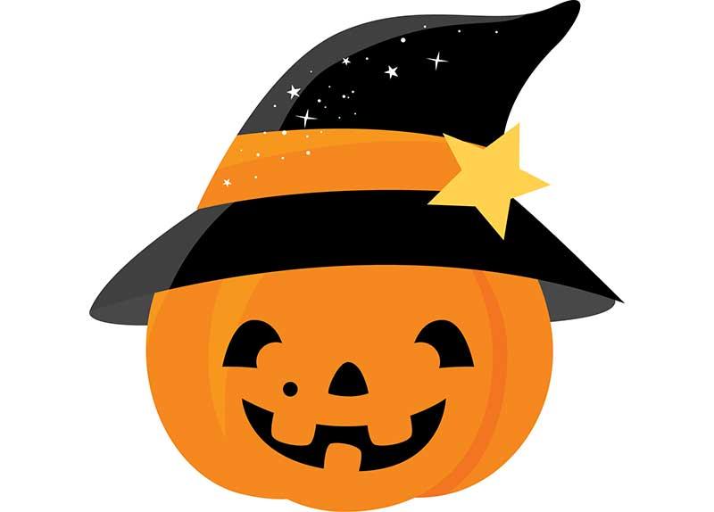 Spooktacular Halloween Parade